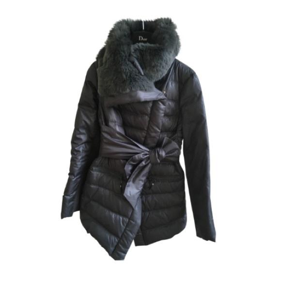 dbdb780095f Pinko Jackets & Coats   Make Offer 1300 Retail Real Fur Parka   Poshmark